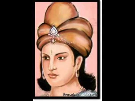 Essay on king ashoka